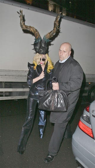Illustration for article titled Gaga Ooh La La, Rah Rah Impala