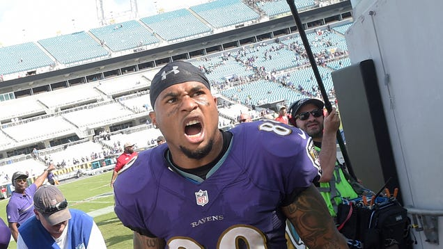 John Harbaugh likes Steve Smith's fire, on and off the field