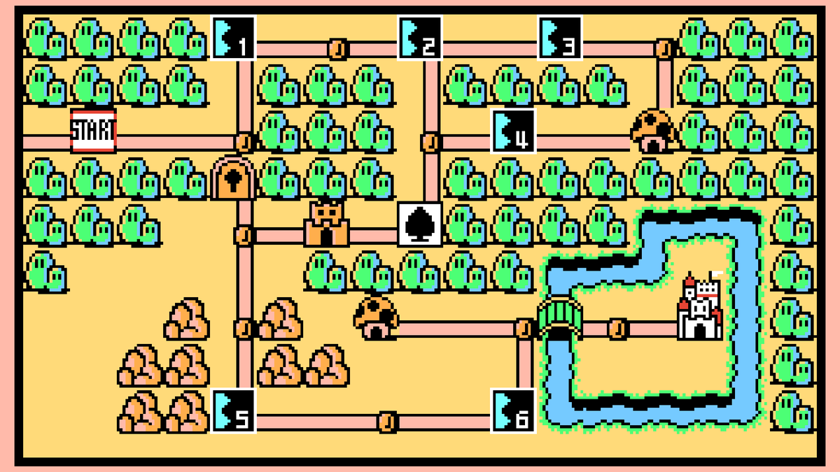 The Making (And Legacy) Of Super Mario Bros  3