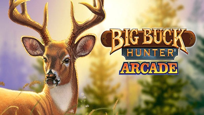 Illustration for article titled If Our Country Can't Agree On Basic Facts, I Fear My Record-Shattering High Score In 'Big Buck Hunter' Will Be Lost In The Murk