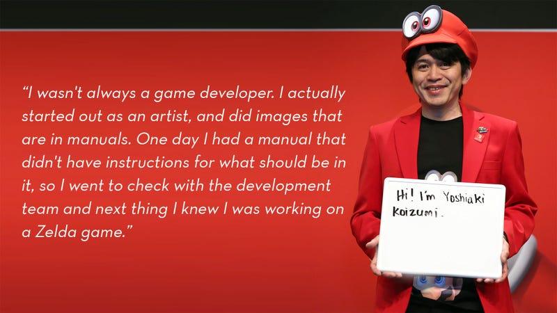 Image via Nintendo of America's Twitter