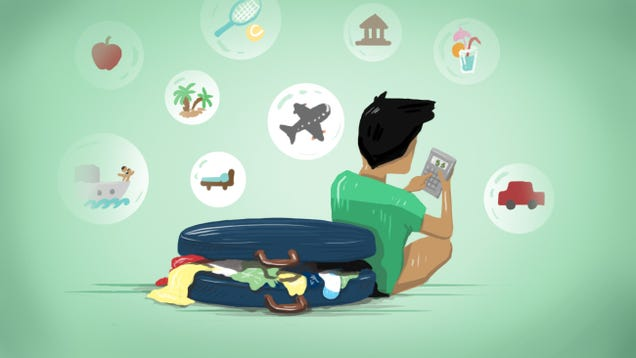Top 10 Last-Minute Travel Tricks for a Great Getaway