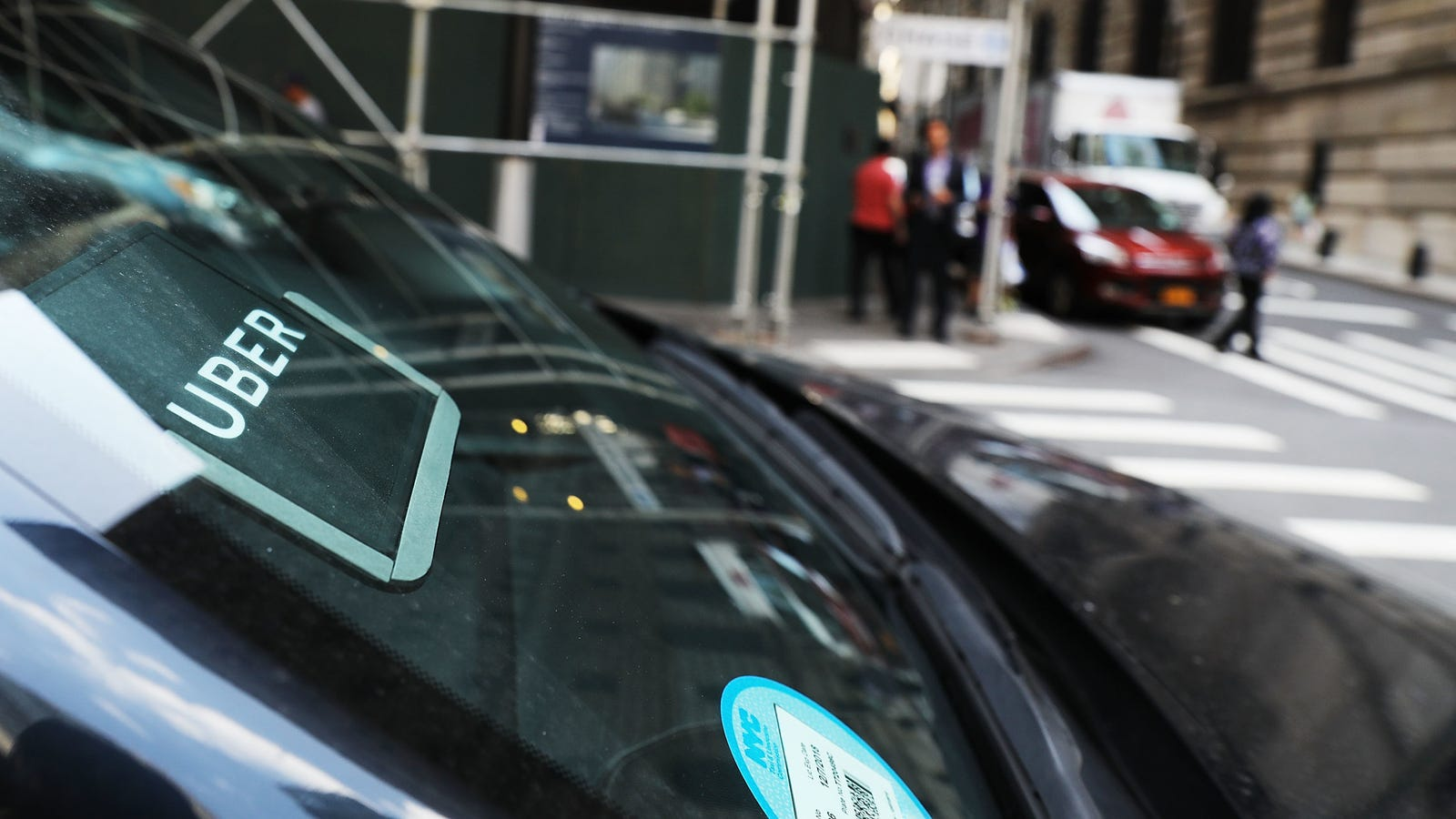 Former Employee Accuses Uber of Hacking and Surveillance