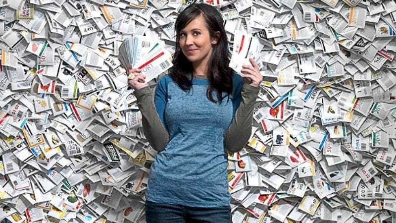 Illustration for article titled Extreme Couponing