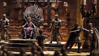 "<i>Game of Thrones</i> is Getting its Own ""Lego For Grown-Ups"""