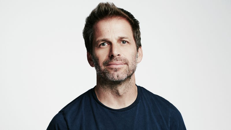 Illustration for article titled Zack Snyder is taking animated vikings to Netflix