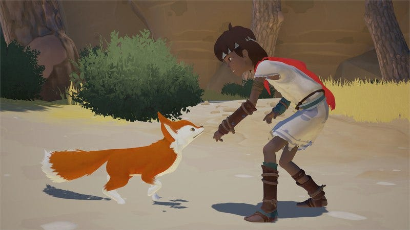 Screenshot: Rime/Tequila Works