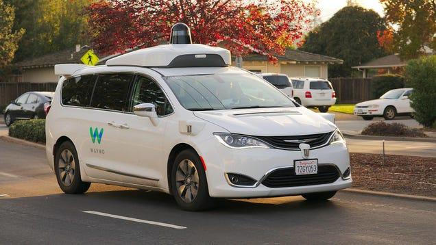 Waymo Announces It s Opening an Autonomous Car Factory in Detroit