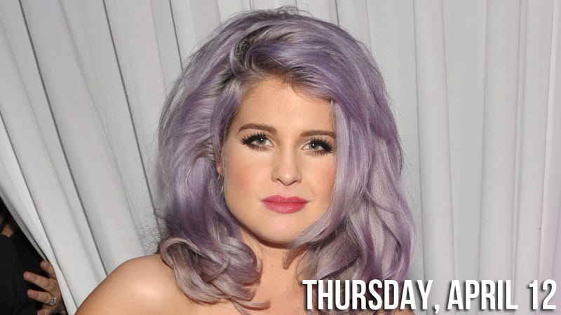 Illustration for article titled 'Formerly Fat' Kelly Osbourne Doesn't Regret Calling Out Xtina's Weight Gain