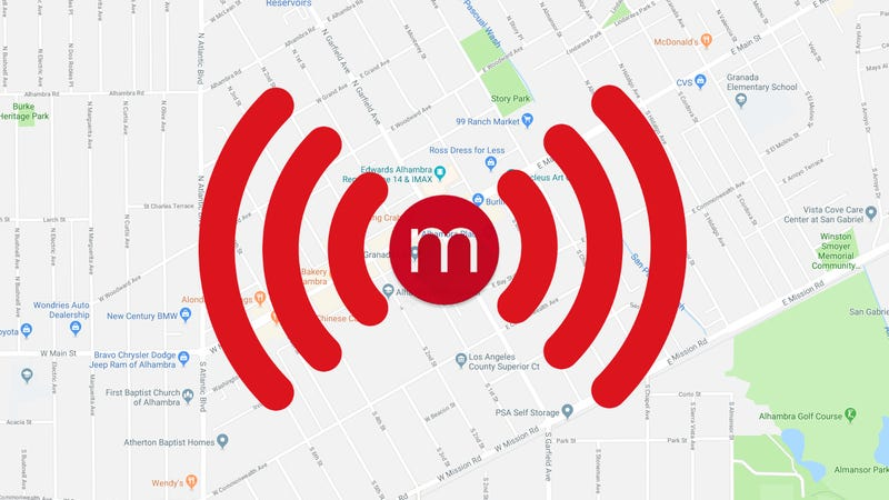 Illustration for article titled MoviePass Is Tracking Your Location