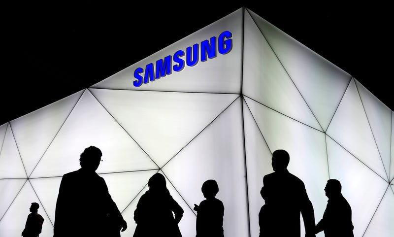 Illustration for article titled Los beneficios de Samsung caen un 27% arrastrados por los smartphones
