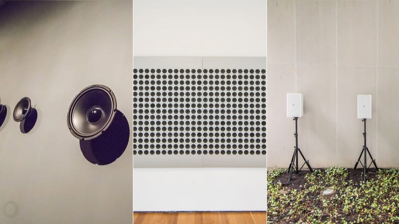 Illustration for article titled Three Amazing Audio Artworks From MoMA's First Show Devoted to Sound