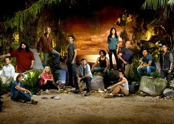 Illustration for article titled LOST Cast, Crew Take Shelter As Tsunami Warnings Hit Hawaii