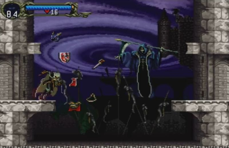 The Castlevania Game That Changed Everything