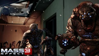 Illustration for article titled Mass Effect 3 DLC Triggers Fan Outrage, BioWare Response