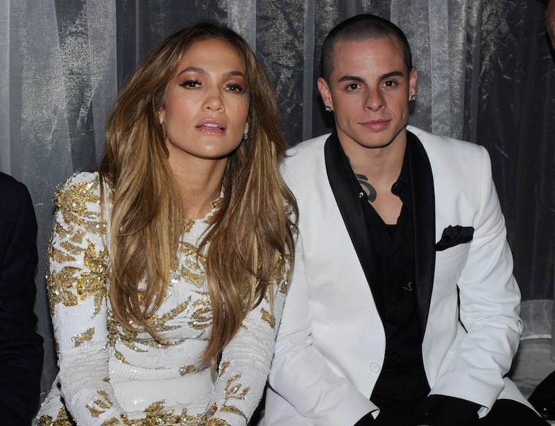 Jennifer Lopez & Casper Smart Have Broken Up Again! What Happened?!