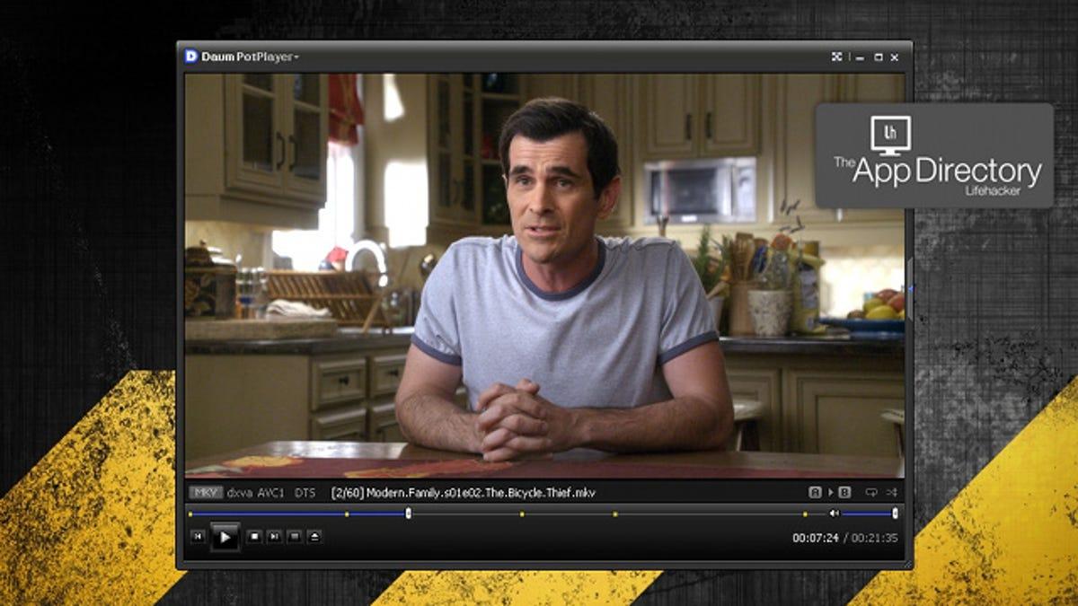 Five Best Desktop Video Players