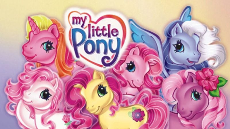 Illustration for article titled Saturday Morning Slow Jams finishes with a cover of the old My Little Pony theme