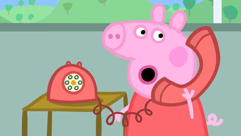 Illustration for article titled Peppa Pig Is Turning Your Child Into a Filthy Anglophile, Fake Accent and All