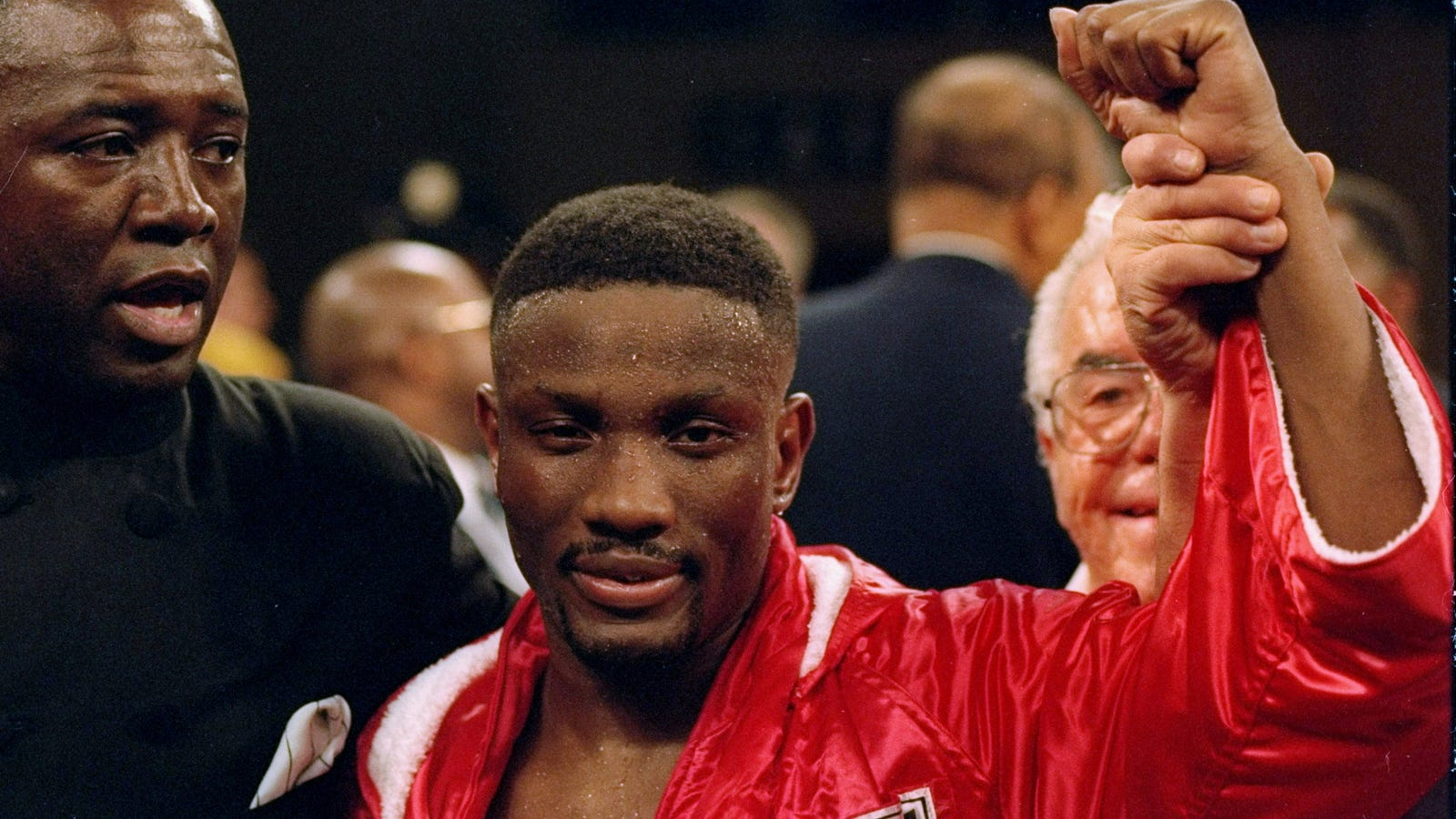 Image result for pernell sweet pea whitaker