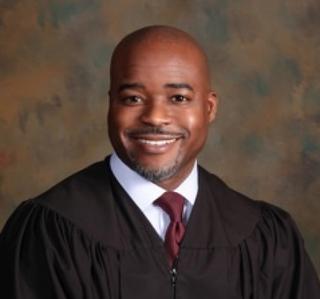Judge Olu StevensFacebook