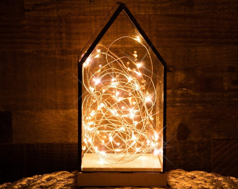 Add a Little Twinkle to Your Life With USD 6 Copper String Lights