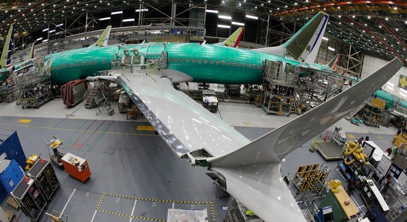 Illustration for article titled Los pilotos del Boeing737 Maxde Lion Air tenían menos de un minuto para evitar el accidente mortal