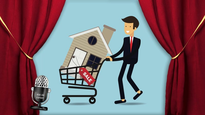 Illustration for article titled Ask an Expert: All About Buying Your First Home