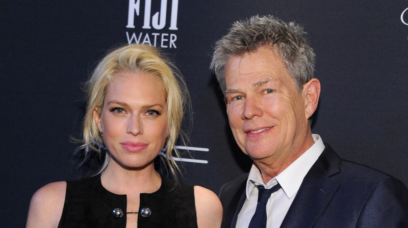 David Foster Might Have Done Crimes If His Daughter Had Wanted to Go to College