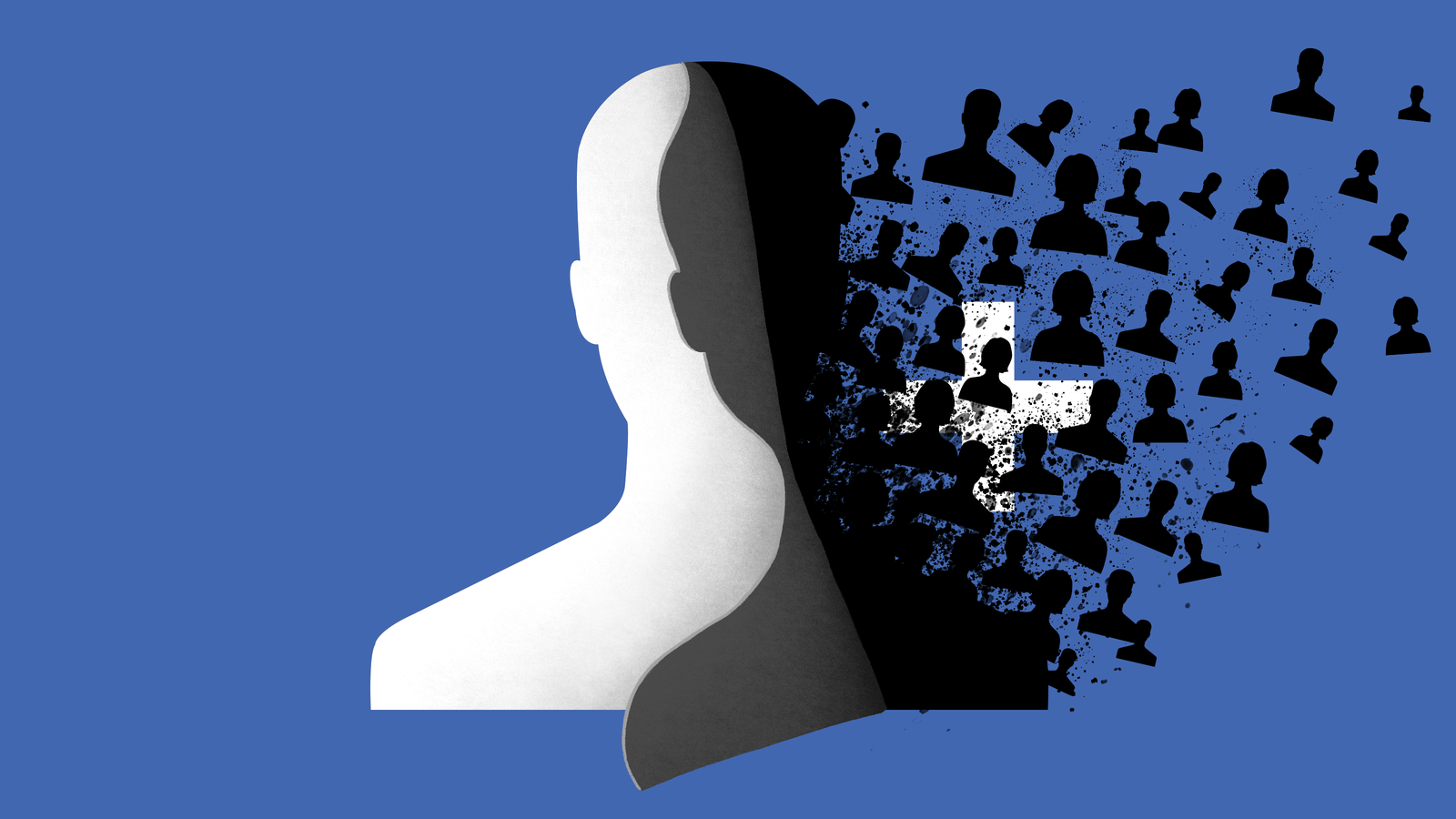 People You May Know:' A Controversial Facebook Feature's 10