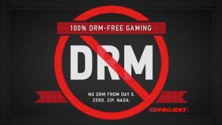 Illustration for article titled Witcher 3 Makers Promise: 'Absolutely No DRM' On PC