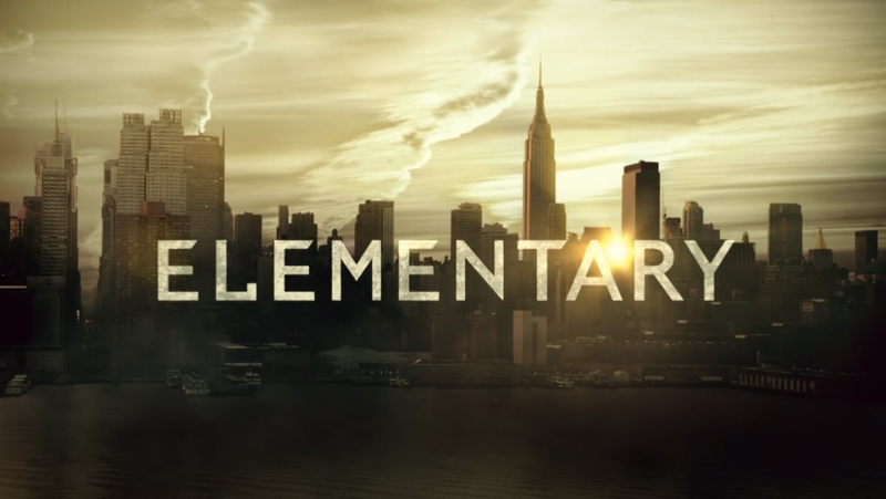 Illustration for article titled I finally got around to start watching Elementary (SPOILERS)