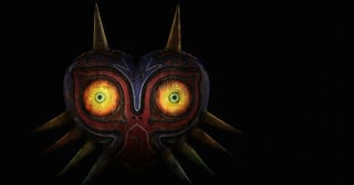 Illustration for article titled ¿Es esta la leyenda africana en la que se basa Majora's Mask?