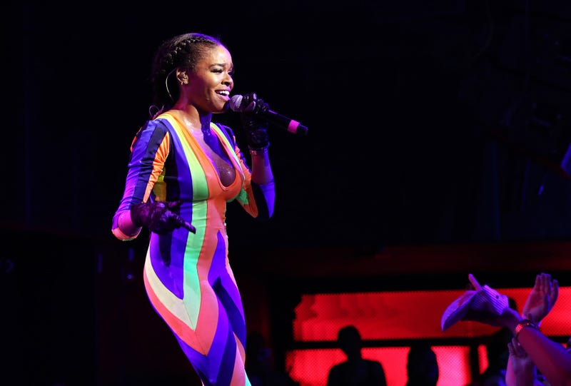 Azealia Banks performs in New York City on July 18, 2016.  Johnny Nunez/Getty Images