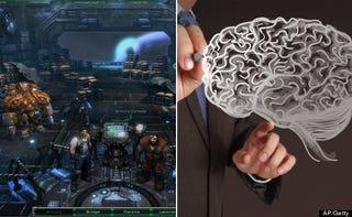 Illustration for article titled Games Make You Smrt