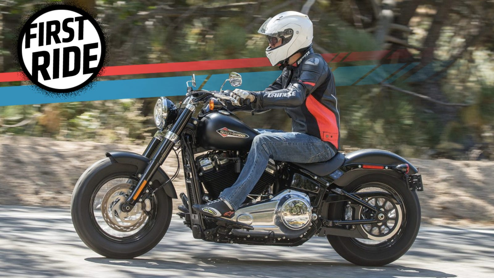 The Idiot S Guide To All Eight New Harley Davidson Cruisers