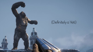 Illustration for article titled Far Cry 4's Yeti DLC Is Fun, Has Yetis