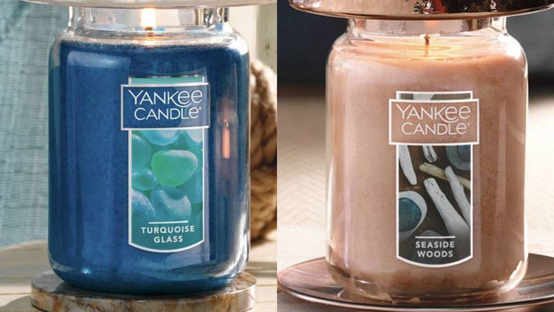 40% Off One Regular Priced Item | Yankee Candle | Promo Code 40FROM1