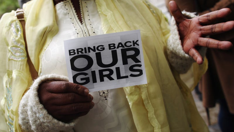 Illustration for article titled Schoolgirls Kidnapped By Boko Haram in 2014 Are 'Free, But Not Really Free'