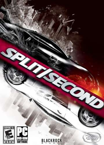 Illustration for article titled Split/Second Hits This May