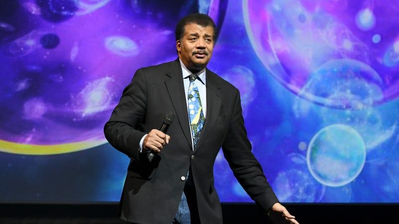 National Geographic Channel pulls Neil deGrasse Tyson's StarTalk