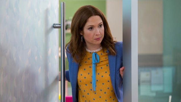 Netflix is bringing Kimmy Schmidt back for an interactive special