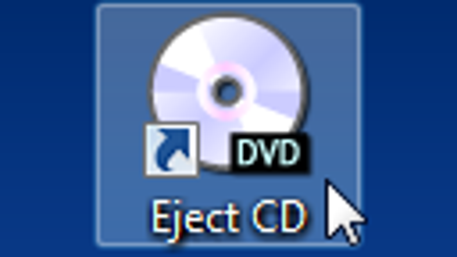 how to create a driver cd