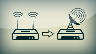 Illustration for article titled Turn your $60 router into a $600 router