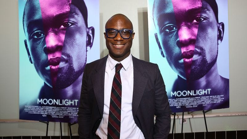 Barry Jenkins (Photo:  Aaron Davidson/Getty Images)
