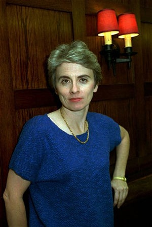 Illustration for article titled Camille Paglia Hates Hillary, Loves Mailer, Is Miffed At Madonna