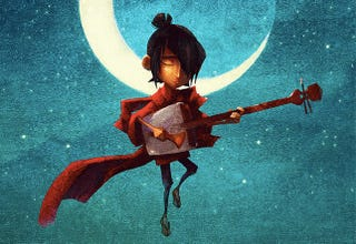 Illustration for article titled First Look At LAIKA's Next Movie, Kubo And The Two Strings