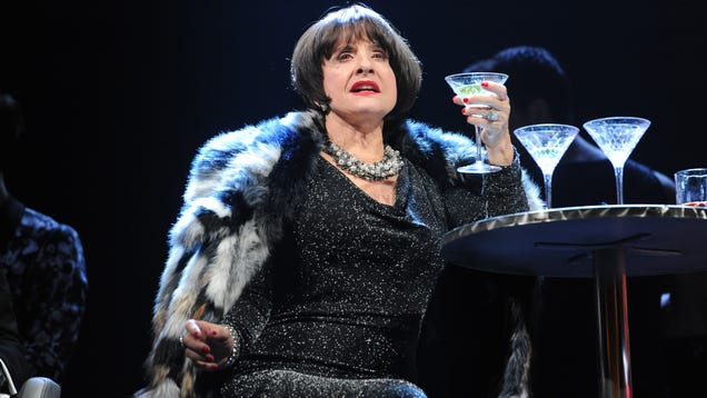 Patti LuPone calls Andrew Lloyd Webber the definition of a sad sack in new interview