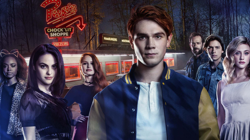 Illustration for article titled Archie Comics' TV Universe Will Expand Beyond Riverdale