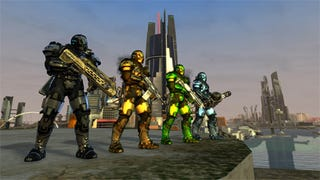 Illustration for article titled Grab The Keys To The City In Crackdown 2